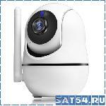 WI-FI Видеокамера IP VP-W19 (3.6мм, 1080*720, TF до 128Гб)