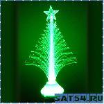 Лампа - Ёлка LED Огонёк LD-114