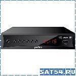 Приставка цифрового ТВ (DVB-T2/C) Perfeo Consul (Wi-Fi, IPTV, HDMI, 2 USB, DolbyDigital)