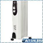Масляный радиатор BALLU BOH/CL-07WRN 1500 (7 секций)