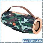 Портативная MP3 колонка Bluetooth R8+ (16W/AUX 3.5мм/USB/TF/3.7В/3000mA)