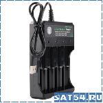 Зарядное Устройство для аккумуляторов 04U