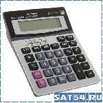 Калькулятор настольный 12-разрядный DM-1200V