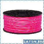 PLA пластик для 3D ручки и 3Д принтера «Розовый фламинго»