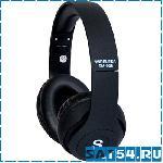 Беспроводные накладные наушники с гарнитурой TM-028B (Bluetooth)