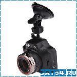Автомобильный видеорегистратор S88 + радар-детектор