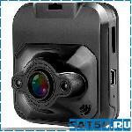 Автомобильный видеорегистратор Q1 (диспл. 1.6 TFT, камера 1920x1080, датчик удара/движ., память до 32Гб)