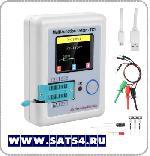 Мультиметр -тестер электронных компонентов TC1