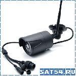 WI-FI Видеокамера корпусная IP VP-W15 2.0 Mп (3.6 мм, 1920x1080, TF до 128 Гб)