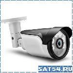 Видеокамера уличная IP VP-7033 (3 Mpix, H.264, 3,6мм)
