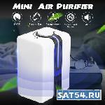 JH06 Ионизатор- очиститель воздуха для квартиры.