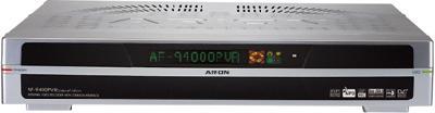 Цифровой ресивер Arion AF9400PVR  Hi-End класса c HDMI выходом