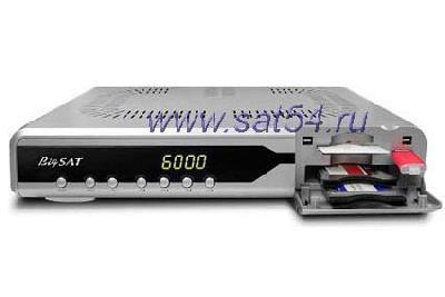 Цифровой ресивер BigSat BS-S780 CRCI Xpeed