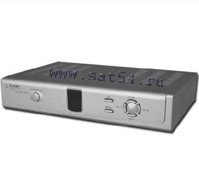 Цифровой ресивер BigSat BS-S501 Xtra