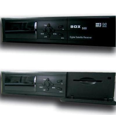Цифровой ресивер Box 500