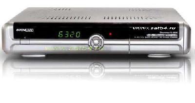 Цифровой ресивер OpenMAX S-6340CI CR+2CI