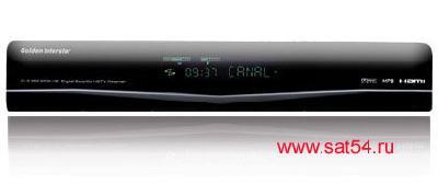 Цифровой HDTV ресивер GI-S980 CRCI HD
