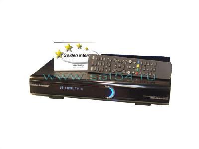 Цифровой HDTV ресивер GI-S990 LX HD