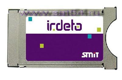 CAM-модуль Irdeto SMIT