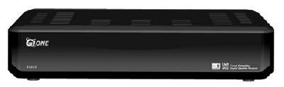Цифровой ресивер Gi S1025 CA